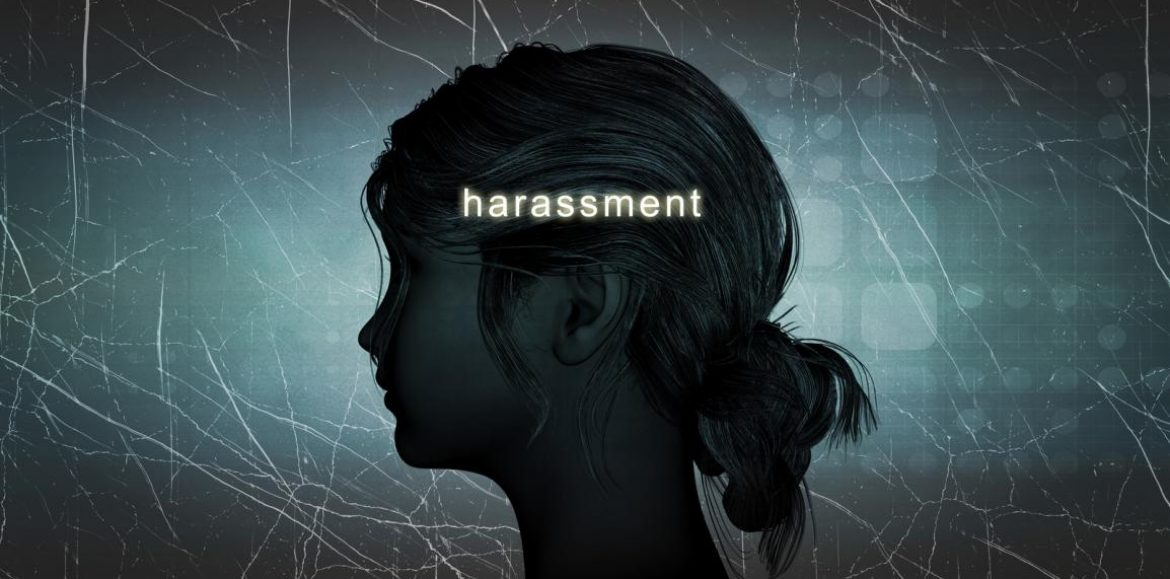 Facing sexual harassment at work? Here's what you should know about filing a complaint