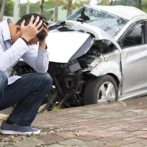Involved In A Minor Car Accident? Here Is What To Do Next
