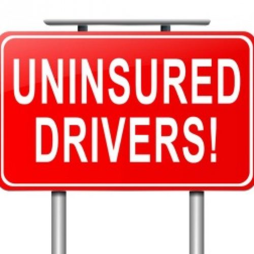 All You Need to Know About Uninsured Motorist Coverage