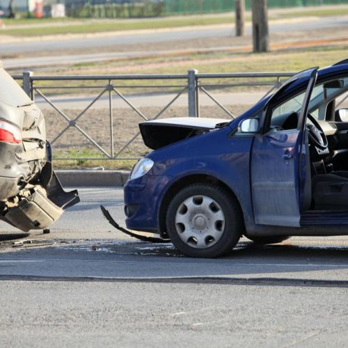 Here's What You Should Do Immediately After An Auto Accident