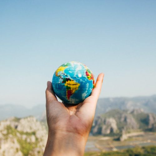 5 Questions You Should Ask Yourself Before Travelling the World