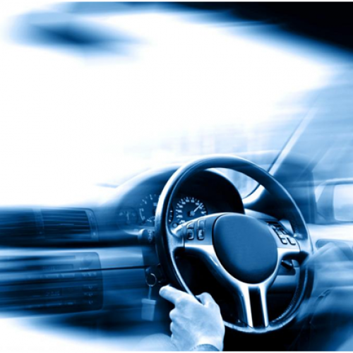 Auto Insurance and High-Risk Drivers