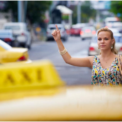 How To Steer Clear of Common Taxi Service Scams