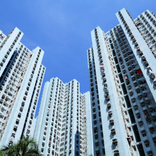 5 Things to Consider Before Buying a Leasehold Flat