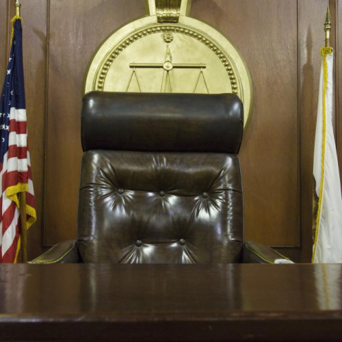 What's the Role of a Bail Bondsman?