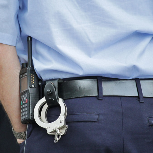 Understanding Your Rights When You're Under Arrest