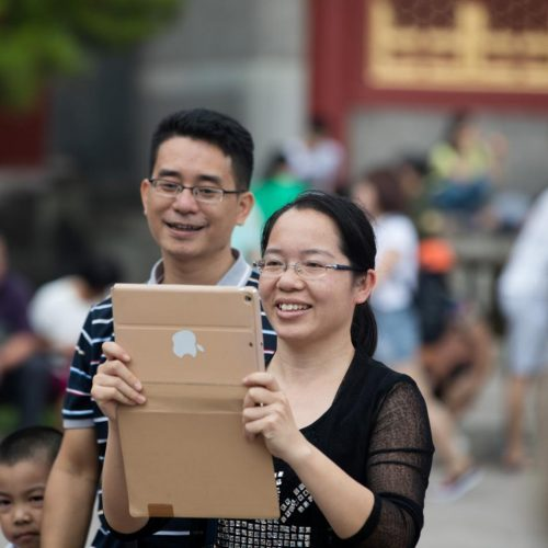 Are China and Apple on the Brink of Breaking Up?