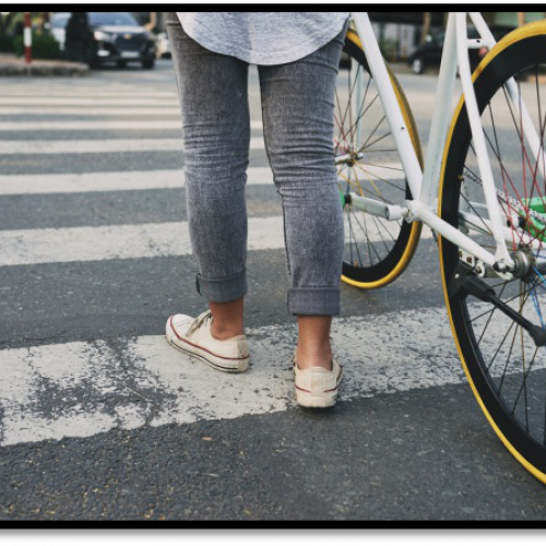 Pedestrian Accident and Jaywalking in the UK: Who's At Fault?