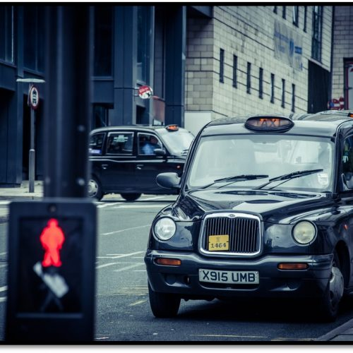 Who Do You Sue if You're Involved in a Taxi Accident?