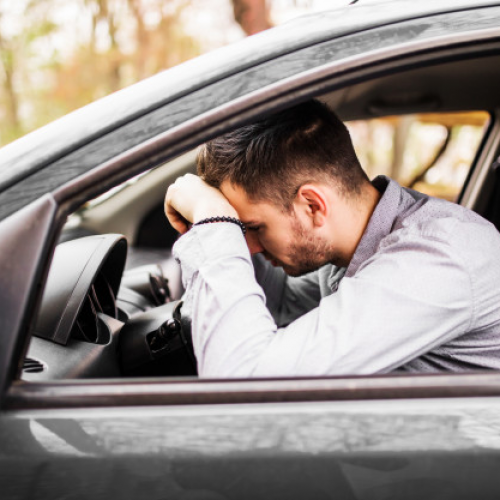 5 Signs of Concussion After an Auto Accident