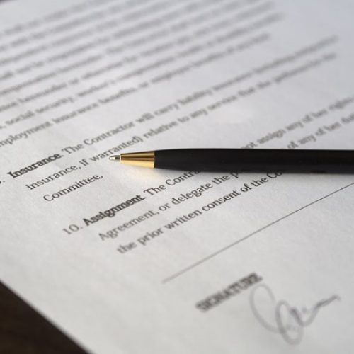 3 Things To Consider When Making A Will In Texas