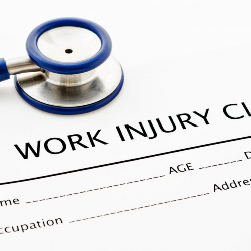 Is Your Workplace the Cause of Repetitive Stress Injuries?
