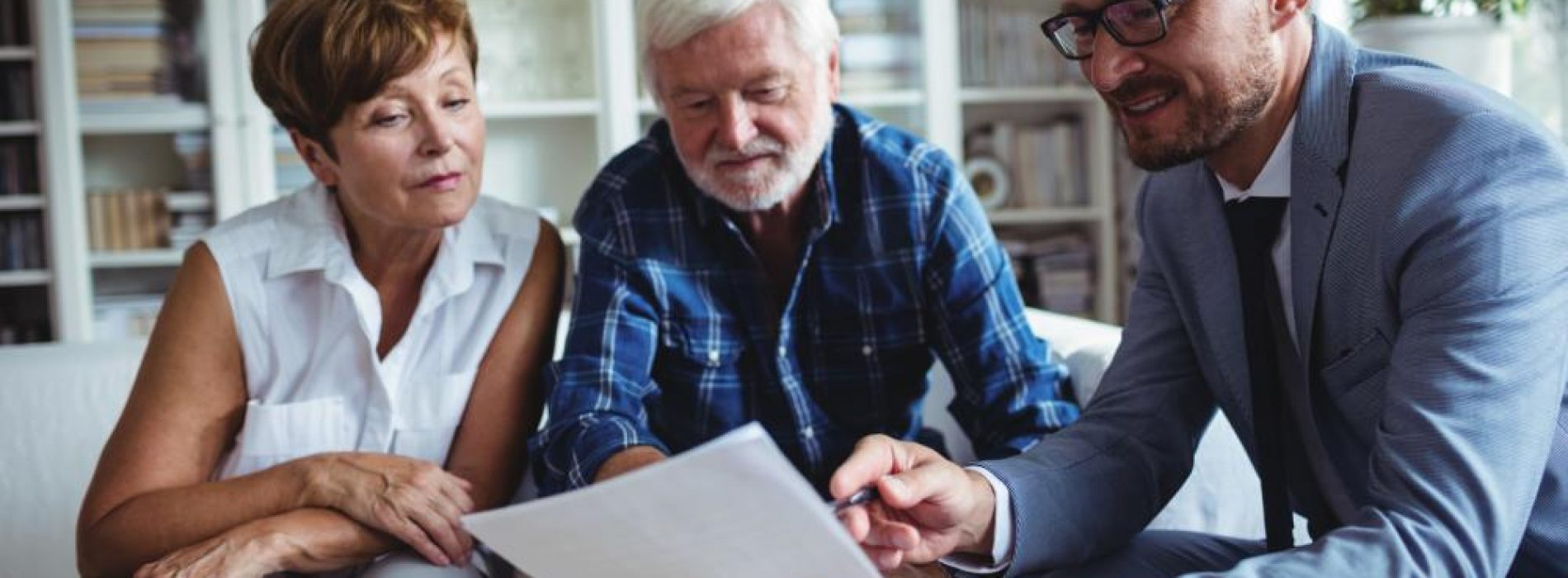 Planning for Retirement—Key Considerations and Retirement Advisors