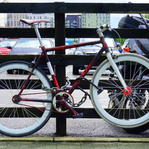 6 Tips from Top Lawyers for Recording a Cycling Accident
