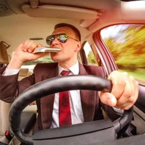 Differentiating Between DUI and DWI