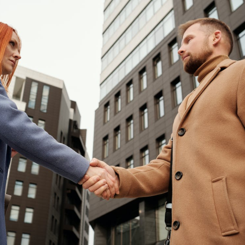 How Does a Partner Buyout Work