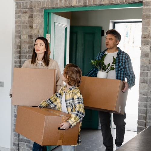 Averting the Risk of Foreclosure: 3 Tips