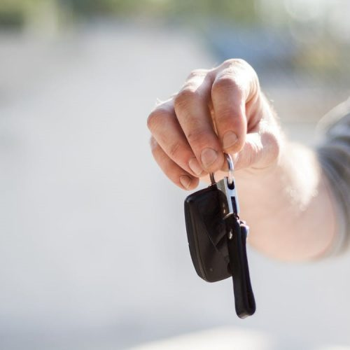 Your Guide To Buying A Car With A Title Bond
