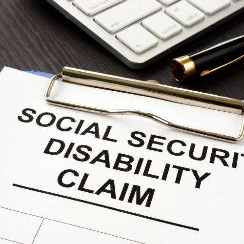Disability Lawyer in Action: Navigating a Child's SSDI Case in Little Rock
