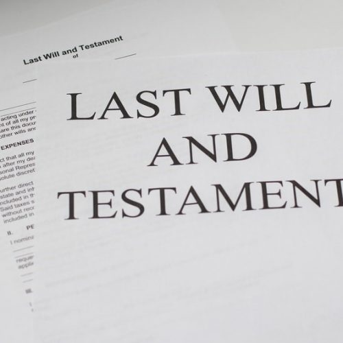 How to Get Your Hands on A Probate Bond