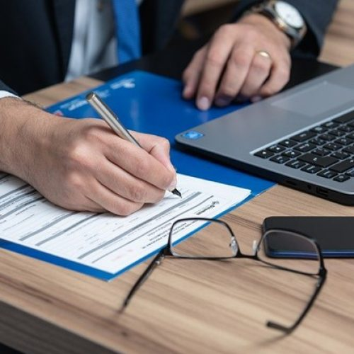 Benefits of Hiring a Tax Attorney