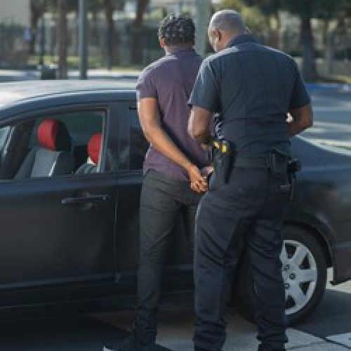 Can You Save Your Spouse from Getting Arrested? All You Need to Know