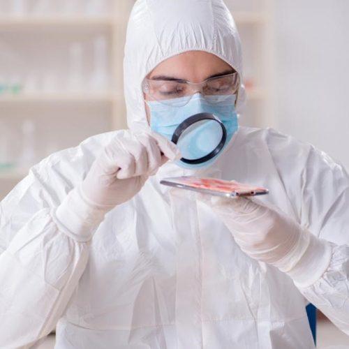 Digital Witnesses: Understanding Mobile Forensics