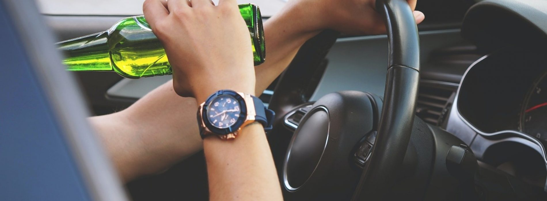 Tips to Avoid Being Stopped For a DUI