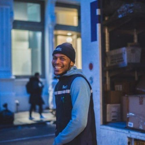 Top 3 Qualities of a Great Local Delivery Company