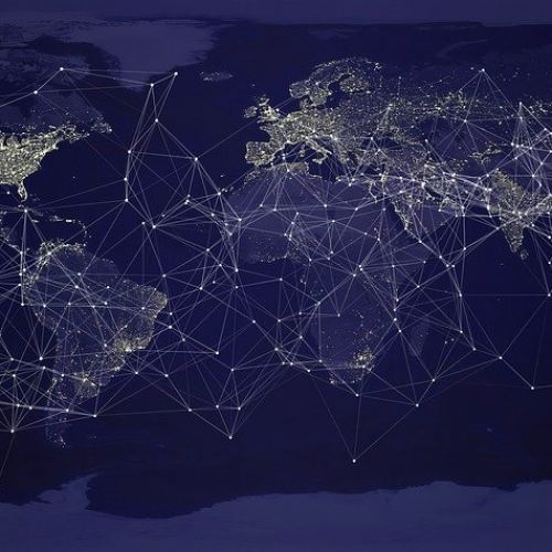 Can Social Media Help Develop Politically Active Global Communities?