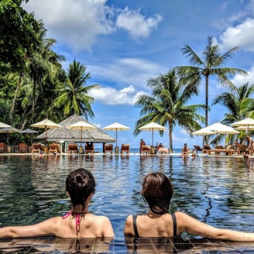 Should I Take Out a Personal Loan for My Post-Pandemic Vacation?