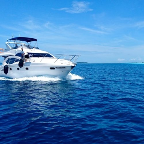 Top Tips for First-Time Boat Buyers
