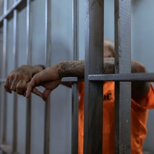 How Long Can You Be Held in Jail Without Charges?