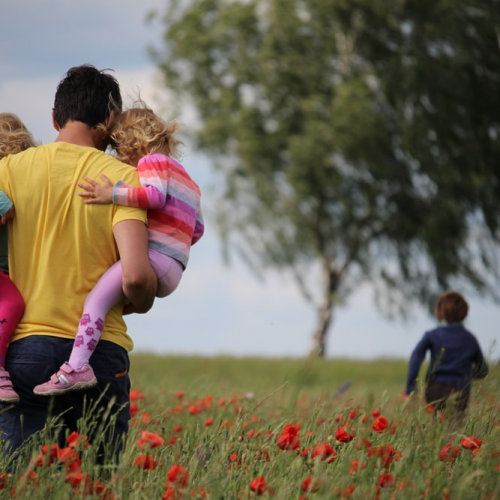 A Guide to Successful Co-Parenting