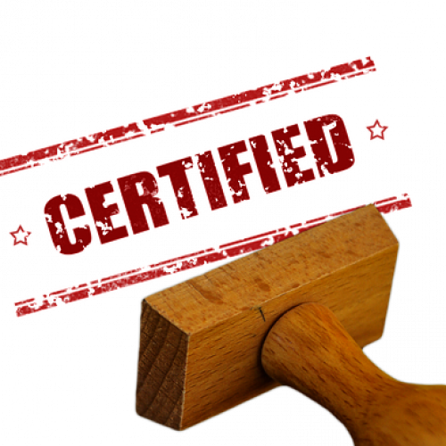 Benefits of Getting a Translation from A Certified Service