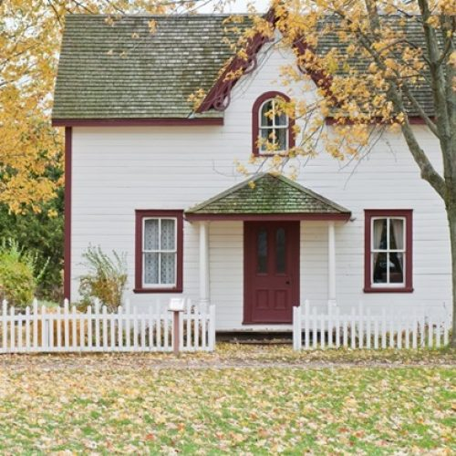 Demystifying Homeowner's Insurance