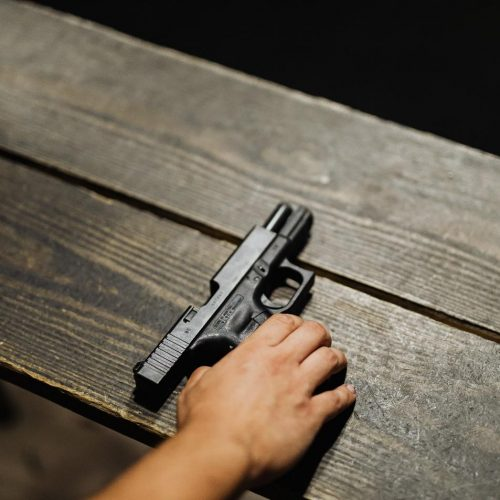 The Ultimate Guide to Buying Your First Firearm